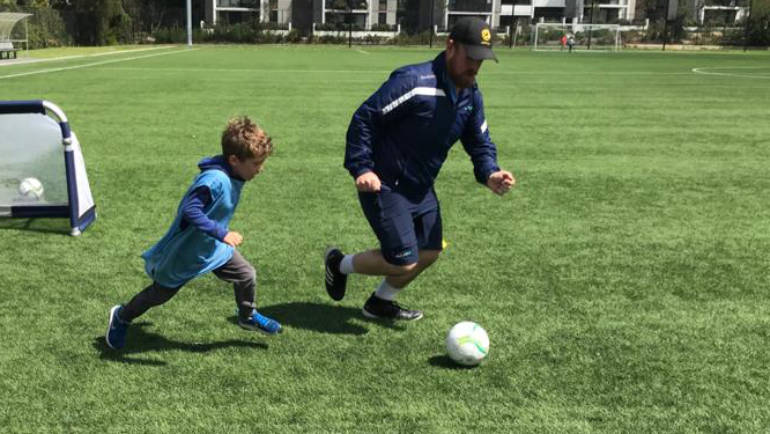 XLR8 Coach Spotlight: Jake Cohen