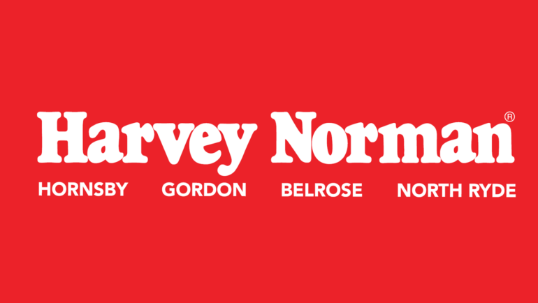 Harvey Norman invests in local football